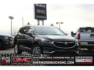 2018 Buick Enclave Premium   Heated/AC Leather   Memory Seat   B