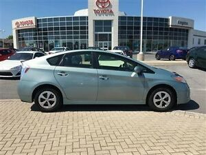2012 Toyota Prius 5-door Liftback CVT Clean Carproof!