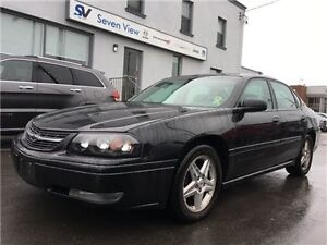2004 Chevrolet Impala SS AS IS !!!!