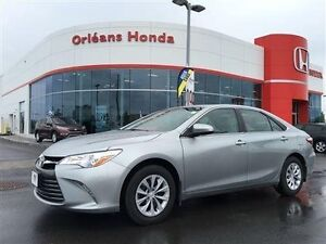 2016 Toyota Camry BACK UP CAMERA HEATED SEATS LE LOADED