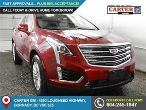 2018 Cadillac XT5 AWD - Power Liftgate - Leather - Heated Fro...