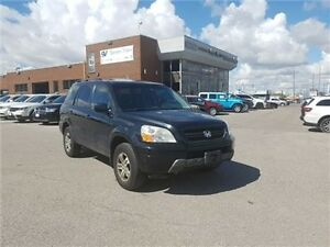 2005 Honda Pilot EX-L AS IS !!!