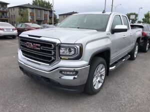 2019 GMC Sierra 1500 Limited SLE