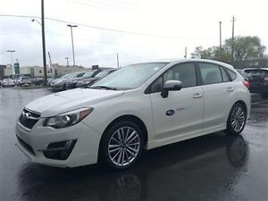 2015 Subaru Impreza 5Dr Limited Pkg at w/Tech Our Last Remaining