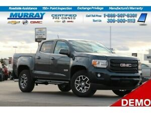 2019 GMC Canyon All Terrain 4WD*REMOTE START,REAR CAMERA*