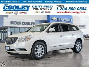 2014 Buick Enclave Remote Start/Rear View Camera/Nav/Leather