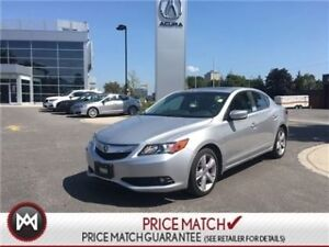 2015 Acura ILX LEATHER NAVIGATION SUNROOF