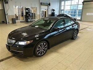 2016 Acura TLX NAVIGATION 0.9% CERTIFIED