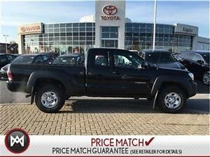 2010 Toyota Tacoma 4x4 Access Cab 5M Rare Manual !