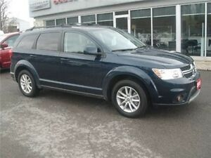 2015 Dodge Journey AIR Conditioning Power Driver Seat Rear AIR A Belleville Belleville Area image 2