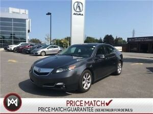 2013 Acura TL TL LEATHER NAVIGATION