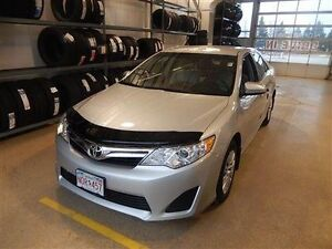 2012 Toyota Camry LE (A6) Great shape Great looking family sedan