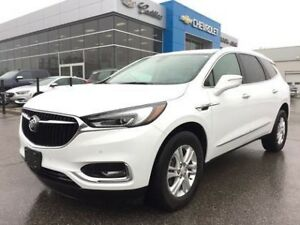 2019 Buick Enclave Premium   DEALERSHIP DEMO