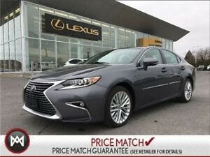 2016 Lexus ES350 NAVI ROOF LEATHER EXEC PACK