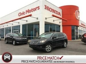 2014 Honda CR-V EX - SUNROOF, HEATED SEATS, BACK UP CAMERA