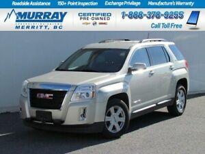 2015 Gmc Terrain SLE-2 * No Accidents, AWD, Bluetooth *