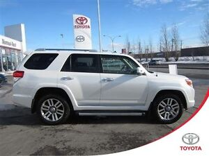 Toyota 4Runner Limited V6 Cuir + Toit ouvrant + GPS 2013