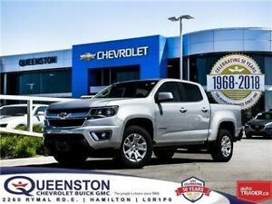 2018 Chevrolet Colorado 2WD LT