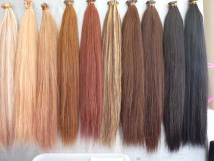 Hot As Hair Extensions Tube System ~ RRP Value over $500! Brisbane Region Preview