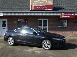 Honda Accord Coupe ex 2010