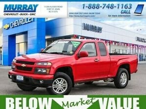 2012 Chevrolet Colorado LT  **bluetooth! A/C!**