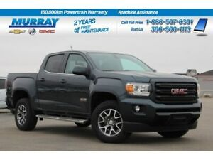 2019 GMC Canyon All Terrain 4WD *REMOTE START,HEATED SEATS*