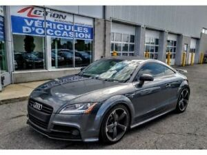 2014 Audi TT 2.0T SLINE COMPETITION,AUTO,FULL