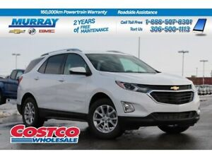 2019 Chevrolet Equinox LT Diesel AWD*REMOTE START,SUNROOF*
