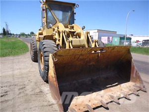 Wanted Cat 966C Loader