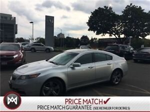 2014 Acura TL SH AWD TECHNOLOGY PACKAGE