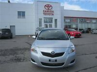Toyota Yaris Berline Gr.Electric 2010