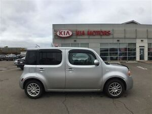 2009 Nissan Cube 1.8S