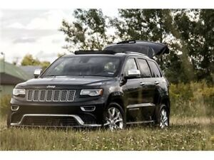 Jeep Grand Cherokee edition summit ***cuir **toit panoramique***
