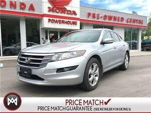 2011 Honda Accord Crosstour $54.46WEEKLY PAYMENT! SUNROOF! NAVI