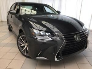 2018 Lexus GS 350 Executive Package