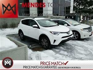 2016 Toyota RAV4 LE: HEATED SEATS, BACKUP CAM, ROOF RACK Another