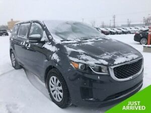 2017 Kia Sedona **2 Sets of Tires!  Back Up Camera!  Bluetooth!*