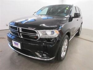 2015 Dodge Durango Limited SUV, Crossover