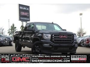 2019 GMC Sierra 1500 Limited Elevation | Backup Camera | Bluetoo