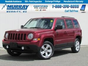 2015 Jeep Patriot Sport/North * Automatic, 4x4 *