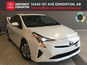 2018 Toyota Prius Technology | Advanced Package