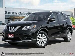 2014 Nissan Rogue S | AWD | BACKUP CAMERA | BLUETOOTH | SIRIUSXM