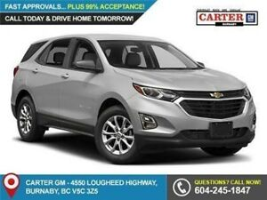 2018 Chevrolet Equinox LS FWD - Rear View Camera - Heated Fro...