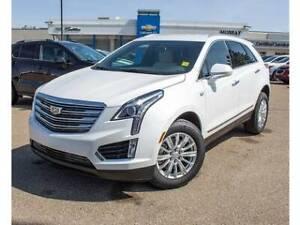 2019 Cadillac Xt5 AWD *Heated Seats *Park Assist