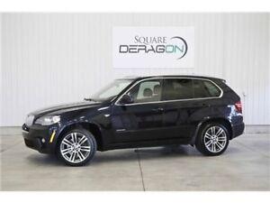 2012 BMW X5 50i M-PACKAGE + PNEUS NEUFS