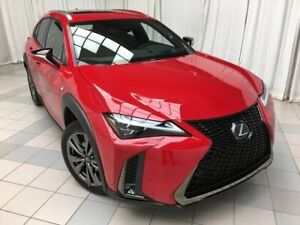 2019 Lexus UX 250h F Sport Series 2 Package 2