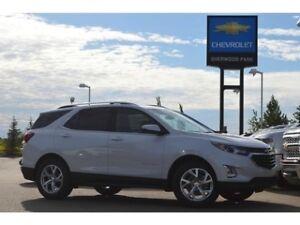 2019 Chevrolet Equinox LT w/2LT