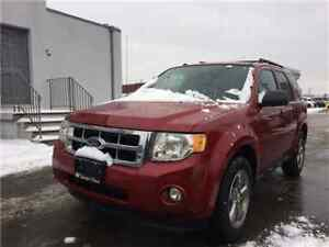 2011 Ford Escape XLT Automatic 2.5L FWD