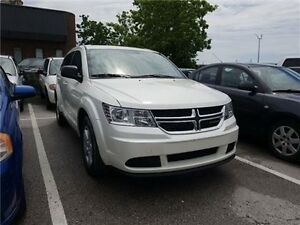 2014 Dodge Journey CVP Only 34, 000 KMS !!!