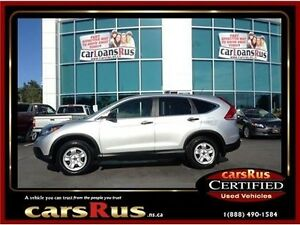 2013 Honda CR-V LX Was $21,995 Plus Tax Now $21,995 Tax In!